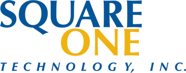 Square One Technology Logo